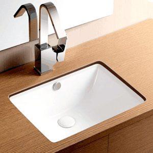 lavatório embutir land 5