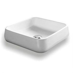 lavatório de pousar art 6