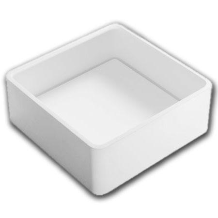 lavatório de pousar nature box