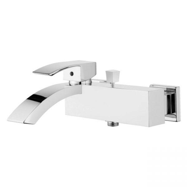 misturadora banheira flexis